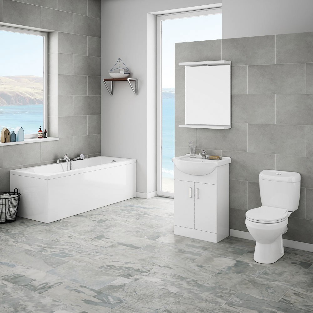 Home - Bathroom Fitters | Telford | Shrewsbury | Shropshire